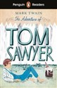 Penguin Readers Level 2: The Adventures of Tom Sawyer - Mark Twain