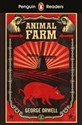 Penguin Readers Level 3: Animal Farm - George Orwell