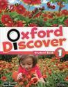 Oxford Discover 1 Student's Book - Lesley Koustaff, Susan Rivers