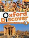 Oxford Discover 3 Student's Book - Kathleen Kampa, Charles Vilina