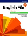 English File 4e Upper Intermediate Student's Book with Online Practice